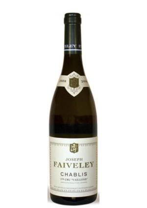 Faiveley Chablis