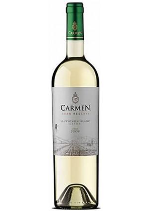 Carmen grand reserve sauvignon blanc