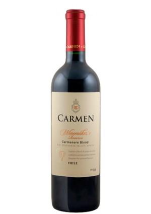 Carmen Winemaker's Carmenere