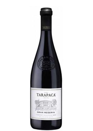 Tarapaca grand reserva cabernet sauvignon