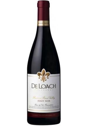 Deloach Pinot noir california Tier