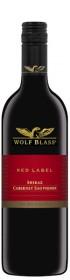 Wolf Blass Red Label