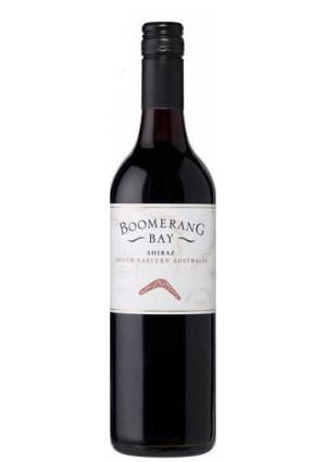 Grant Burge Boomerang