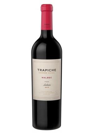 """Trapiche Single Vineyards """"Ambrosia"""""""