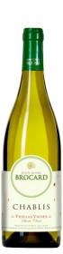Jean Marc Brocard Chablis Vieille Vignes - Saint Claire