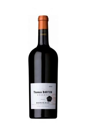 Thomas Barton Reserve Bordeaux