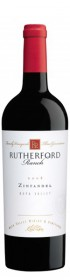 RUTHERFORD  RANCH  NAPA VALLEY OLD VINE ZINFANDEL 2010