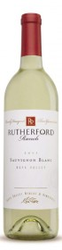 RUTHERFORD  RANCH  NAPA VALLEY SAUVIGNON BLANC 2012