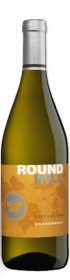 ROUND HILL CALIFORNIA CHARDONNAY 2012