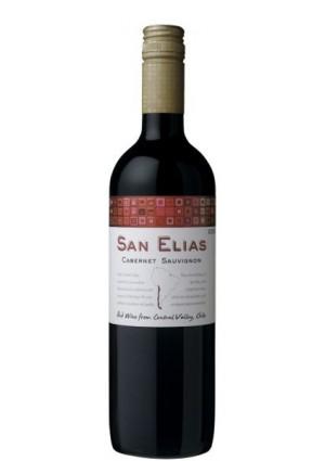 San Elias Cabernet Sauvignon