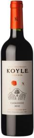 Koyle Reserva Carmenere / Cabernet Sauvignon