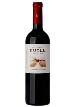 Koyle Royal Carmenere / Cabernet Sauvignon
