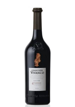 Coleccion Vivanco 4 Varietals