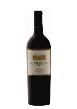 Stonehedge Winery 2013 California Zinfandel