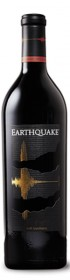 Earthquake Cab