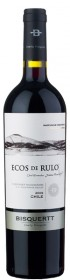 Bisquertt Single Vineyard Ecos de Rulo Cab Sauv