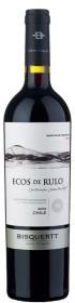 Bisquertt Single Vineyard Ecos de Rulo Cab Sauv