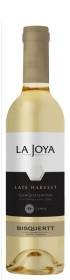 Bisquertt La Joya Gran Reserva Late Harvest