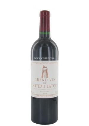 Chateau Latour 1er Cru Classe Bordeaux Medoc