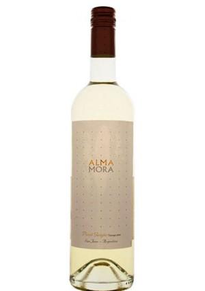 Alma Mora Pinot Grigio