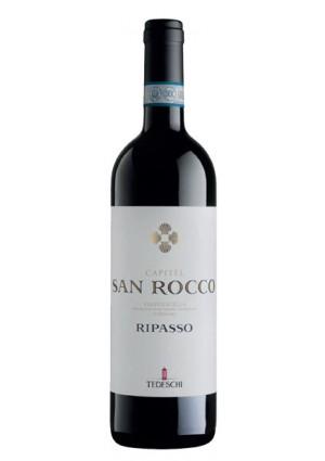 Tedeschi Capitel San Rocco Valpolicella Ripasso DOC