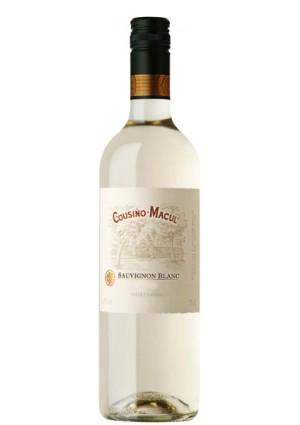 Cousino Macul Sauvignon Blanc