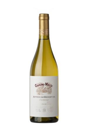 Cousino Macul Antiguas Reservas Chardonnay
