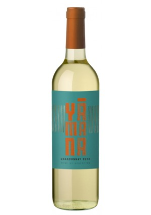 Yamana Chardonnay