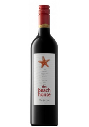 Beachhouse red