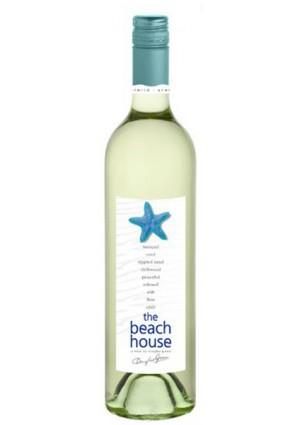 Beachhouse white