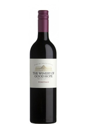 The Winery of Good Hope Cabernet Merlot