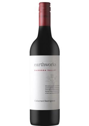 Earthworks Cabernet Sauvignon
