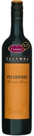 Yalumba Barossa Patchwork Shiraz