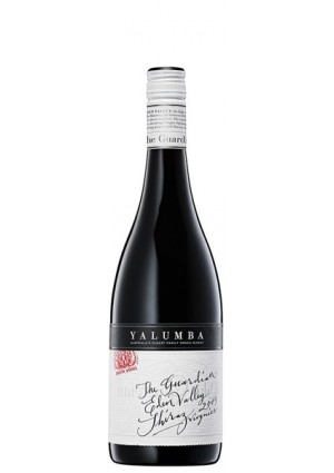 Yalumba - The Guardian