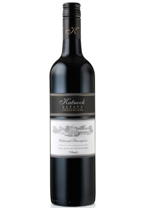Katnook Estate Cabernet Sauvignon