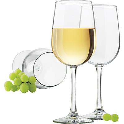 Rượu vang trắng hương vị đặc trưng của thiên nhiên